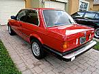 1986 BMW 325 Picture 4
