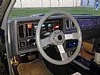 1987 Buick Grand National Picture 4