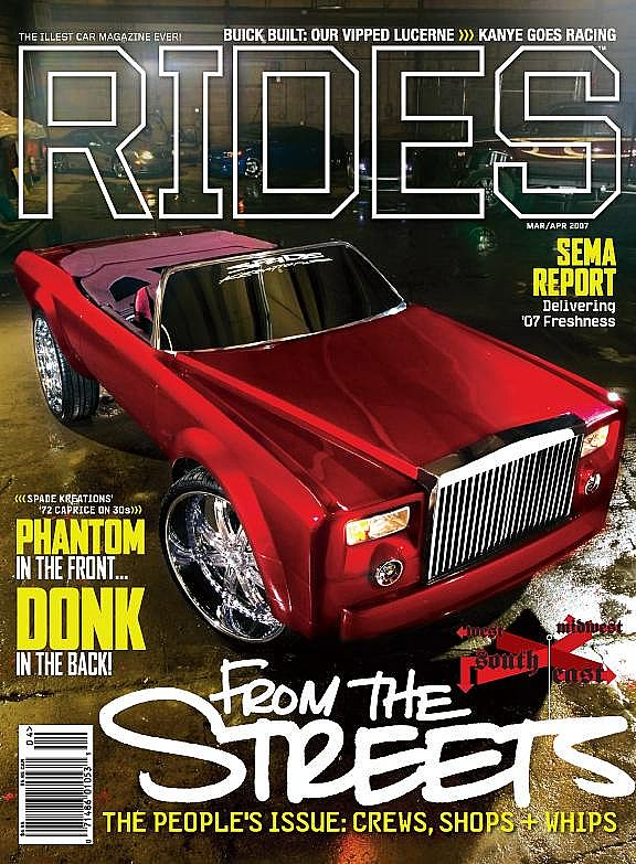 Van Chevrolet Scottsdale >> 1972 Chevrolet Caprice Rolls Royce Phantom For Sale Cincinnati, Ohio