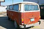 1976 Volkswagen Mini Bus Picture 4