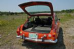 1973 MG MGB Picture 4