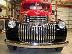1946 Chevrolet Pickup Picture 4