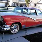 1956 Ford Crown Victoria Picture 4