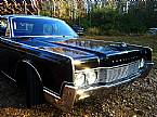 1967 Lincoln Continental Picture 4
