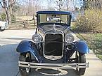 1930 Ford Model A Picture 4