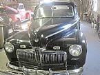 1942 Ford Super Deluxe Picture 4