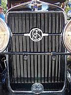 1929 Cadillac LaSalle Picture 4