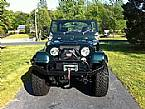 1976 Jeep CJ7 Picture 4