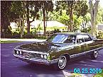 1970 Chrysler New Yorker Picture 4