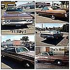 1971 Plymouth Fury Picture 4