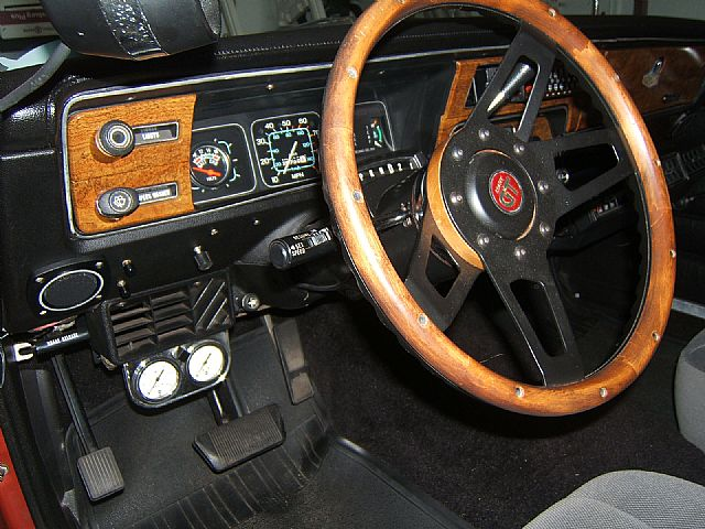 1978 amc gremlin gt for sale parma ohio. Black Bedroom Furniture Sets. Home Design Ideas