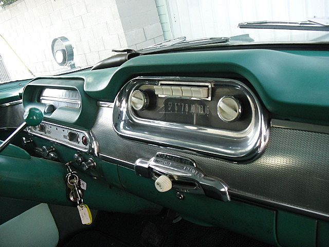 Car The Green Hornet Drives