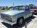 1982 Chevrolet Stepside Picture 4