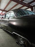 1955 Cadillac Coupe DeVille Picture 4