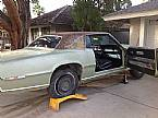 1968 Ford Thunderbird Picture 4