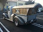 1938 Chevrolet 1/2 Ton Picture 4