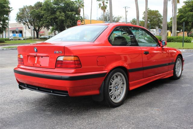 1995 Bmw M3 For Sale Miami Florida