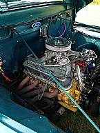 1955 Ford F100 Picture 4