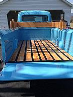 1951 Ford F2 Picture 4
