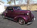1938 Chevrolet Coupe Picture 4
