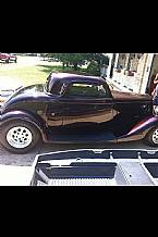 1933 Ford Coupe Picture 4