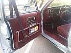 1991 Cadillac Fleetwood Picture 4