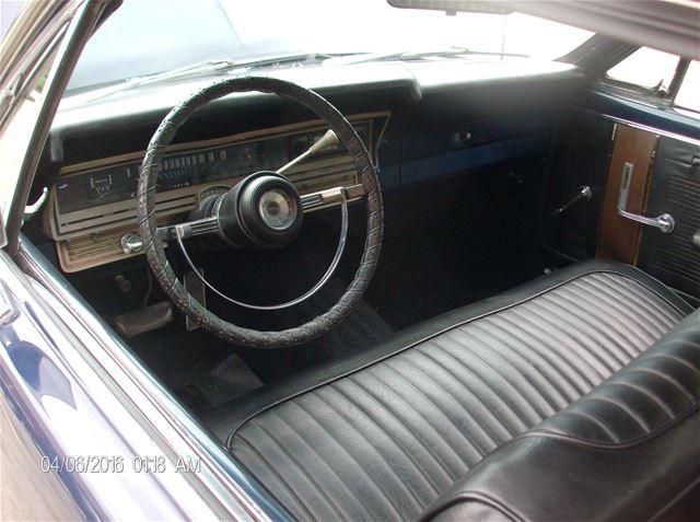 1967 Ford Fairlane For Sale Asheboro North Carolina