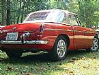 1965 MG MGB Picture 4
