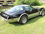1978 Chevrolet Corvette Picture 4