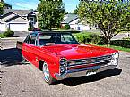 1968 Plymouth Sport Fury Picture 4