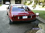 1981 Ford Mustang Picture 4