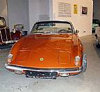 1972 Lotus Elan Picture 4