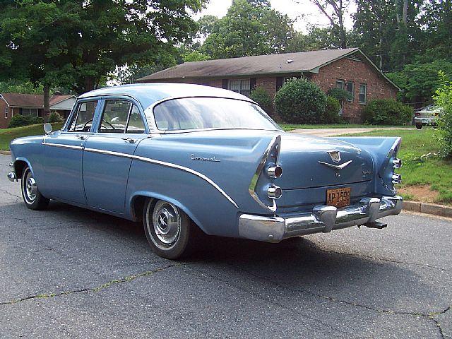1956 Dodge Coronet For Sale Winston Salem, North Carolina