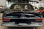 1964 Mercedes 220S Picture 4