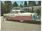 1956 Mercury Monterey Picture 4