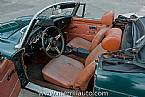 1972 MG MGB Picture 4