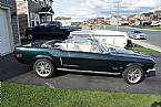 1968 Ford Mustang Picture 4