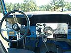 1979 Jeep CJ5 Picture 4