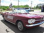 1963 Chevrolet Corvair Picture 4