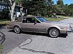 1984 Oldsmobile Toronado Picture 4