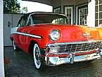 1956 Chevrolet Bel Air Picture 4