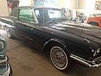 1966 Ford Thunderbird Picture 4