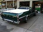 1977 Ford Ranchero Picture 4