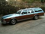 1986 Oldsmobile Custom Cruiser Picture 4