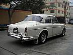 1967 Volvo 123GT Picture 4