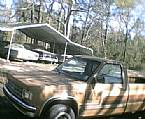 1983 Chevrolet S10 Picture 4