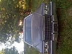 1985 Cadillac Fleetwood Brougham Picture 4