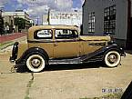 1934 Pontiac 2 Door Picture 4