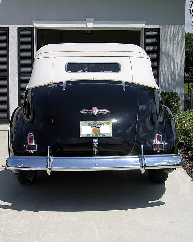 1941 Buick Roadmaster For Sale Kissimmee, Florida