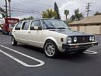 1979 Volkswagen Rabbit Picture 4